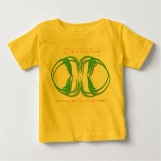 Sustainability Baby T-Shirt