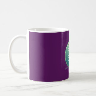 Sustainability Classic White Coffee Mug