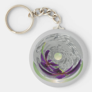 Sustainability Keychain