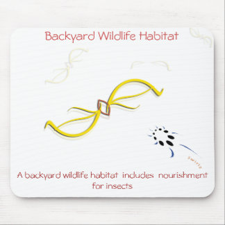 Sustainability Mouse Pads