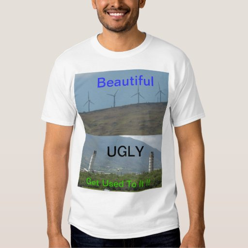 Sustainable energy T-Shirt