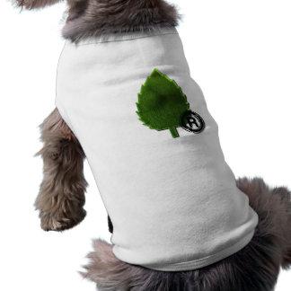 Sustainable Environment Pet Shirt