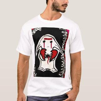 Sustainable Heartbroken Idiot Shirt. T-Shirt