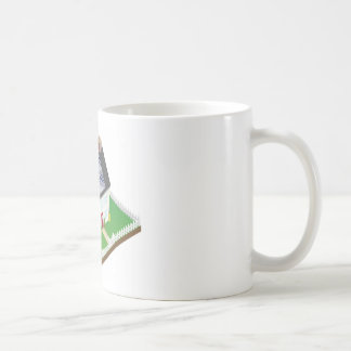 Sustainable renewable energy house mugs