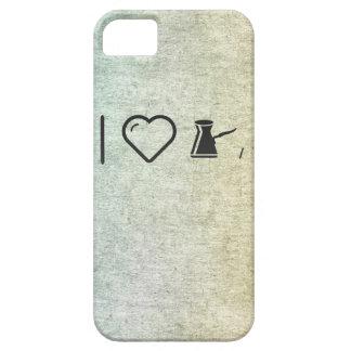 Sustancia metálica fresca iPhone 5 carcasa