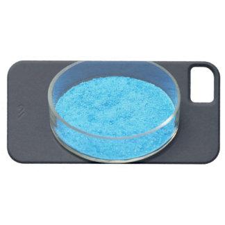 Sustancias químicas funda para iPhone SE/5/5s