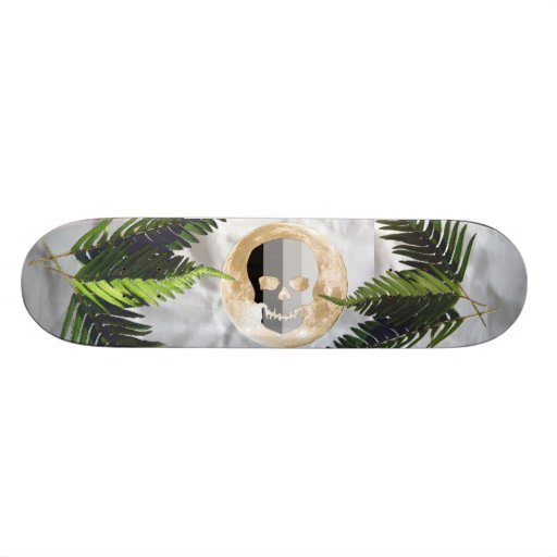 Susto tropical tablas de patinar