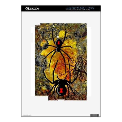SUSTOS 2.jpg de HALLOWEEN iPad 3 Skins