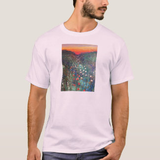Susu Apparel Keith Patterson Berryville Wildflower T-Shirt