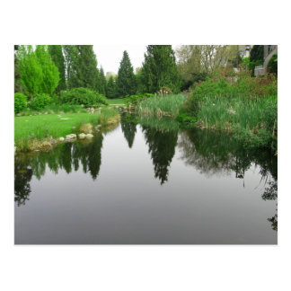 Sutcliffe Park Postcard
