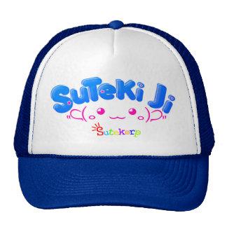 Suteki Ji Brand Hat