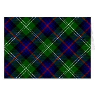 Sutherland Card
