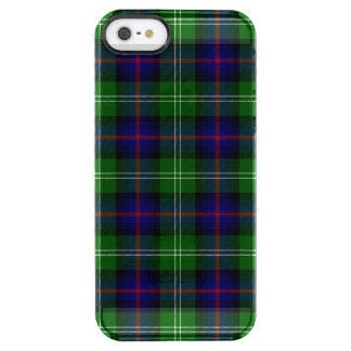 Sutherland Clear iPhone SE/5/5s Case
