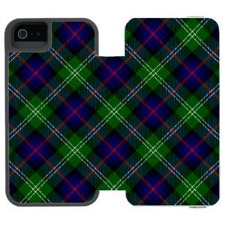 Sutherland iPhone SE/5/5s Wallet Case