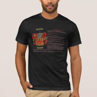 Sutherland (meaning) T-Shirt