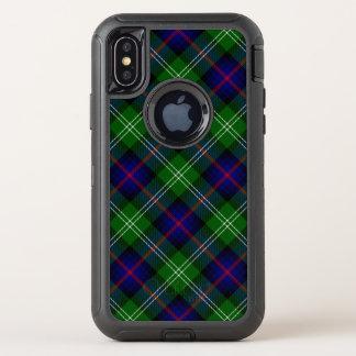 Sutherland OtterBox Defender iPhone X Case