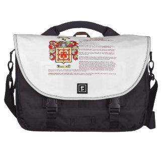 Sutherland significado bolsas para portátil