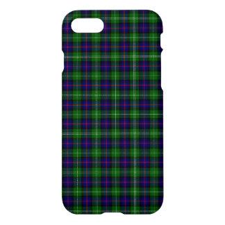Sutherland Tartan iPhone 8/7 Case