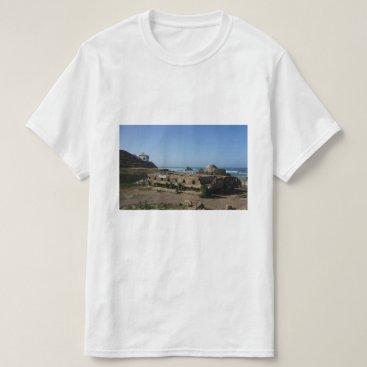 everydaylifesf Sutro Baths Ruins - San Francisco T-shirt