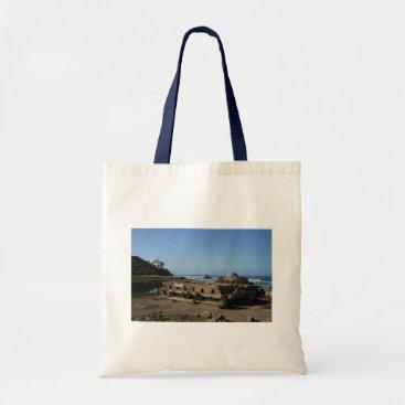 everydaylifesf Sutro Baths Ruins – San Francisco Tote Bag