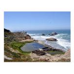 Sutro Baths, San Francisco, CA Postcard
