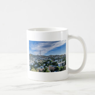 Sutro Tower Coffee Mug