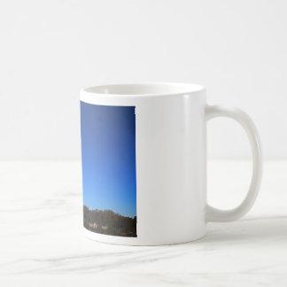 Sutro Tower-horizontal Coffee Mug