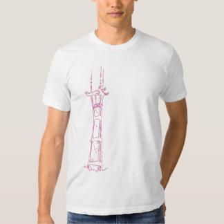 Sutro Tower Tshirts