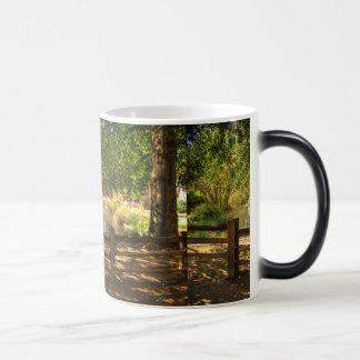 Sutter Fort Garden Magic Mug