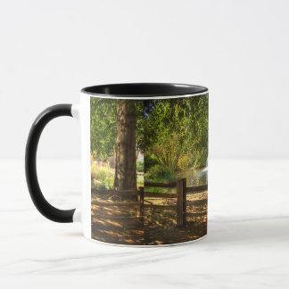 Sutter Fort Garden Mug