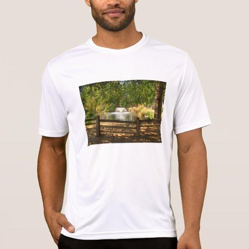 Sutter Fort Garden Shirt
