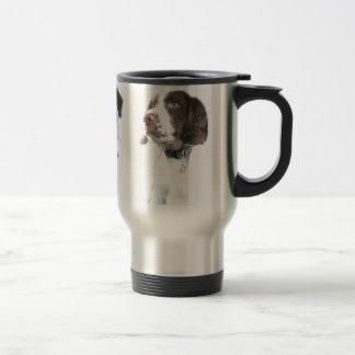 Sutter Mutt Mug