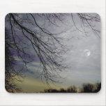 Suttle Moon in Jersey Mousepads
