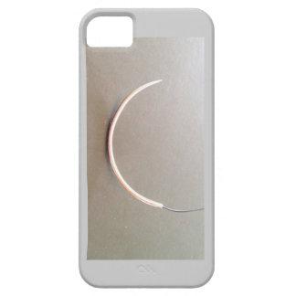 Sutura de Cobrir de Iphone DA iPhone 5 Carcasas