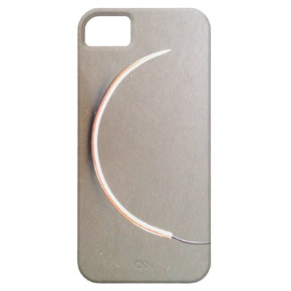 Suture IPhone 5 Cover