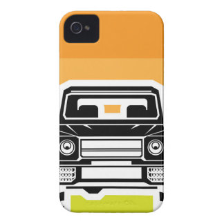 SUV Front Case-Mate iPhone 4 Case