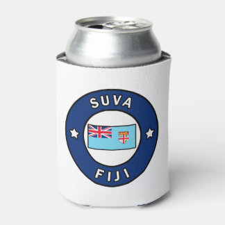 Suva Fiji Can Cooler