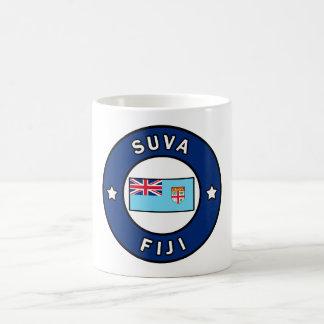 Suva Fiji Coffee Mug