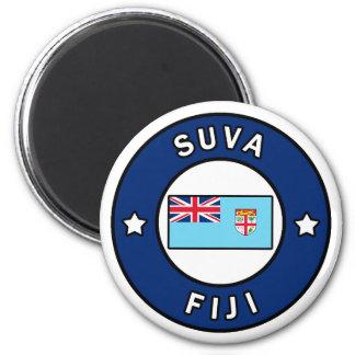 Suva Fiji Magnet