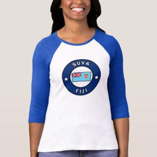 Suva Fiji T-Shirt