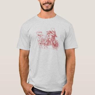 Suz VStrom 1000SE 2015 T-Shirt