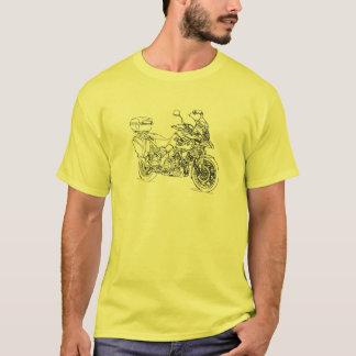 Suz VStrom 1000XT 2018 T-Shirt