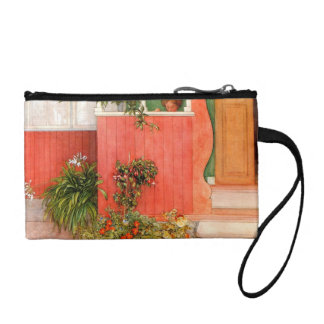 Suzanne on the Porch Change Purse