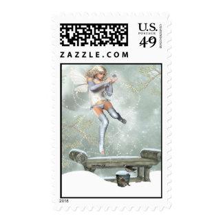 Suzee SnowFlake Making Magic Stamp