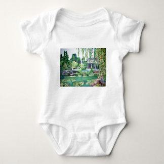 Suzhou  Gardens -  Shirt