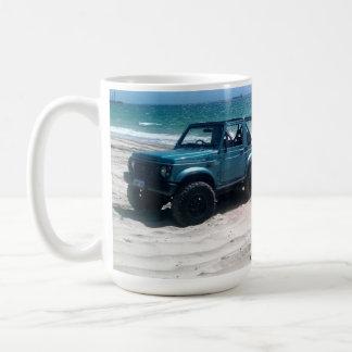 Suzuki Mug