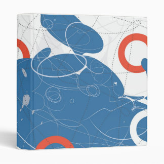Suzukigo - Abstract Art Binder