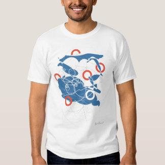 Suzukigo Abstract T-Shirt