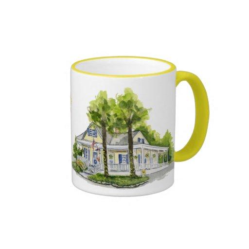 Suzys house ringer coffee mug