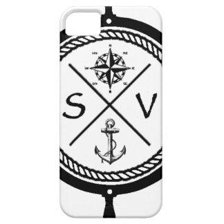 SV1 iPhone SE/5/5s CASE